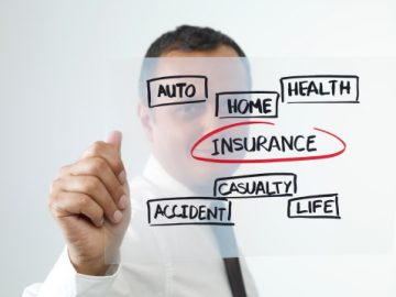 These are the basic types of insurance a small business needs: