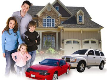 Getting Auto and Home Insurance Quotes is faster and easier than you think.